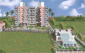 2 BHK Flat For Rent in Powai, Mumbai
