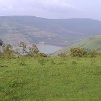 10 Guntha Plot for Sell Near Panchgani,Mahableshwer