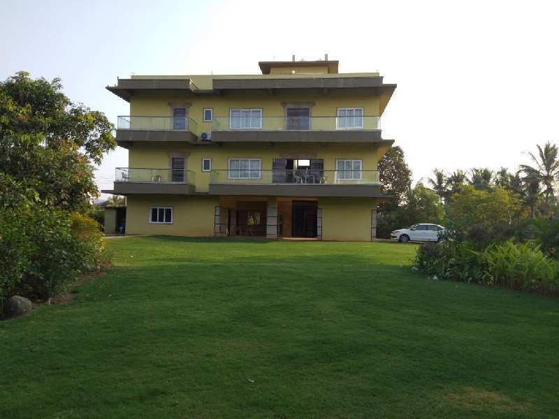 4 BHK Farm House for Sale in Alibag, Raigad