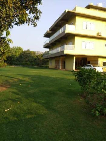 4 BHK Farm House for Sale in Alibag, Raigad