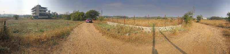5 guntha property sell in nagaw beach