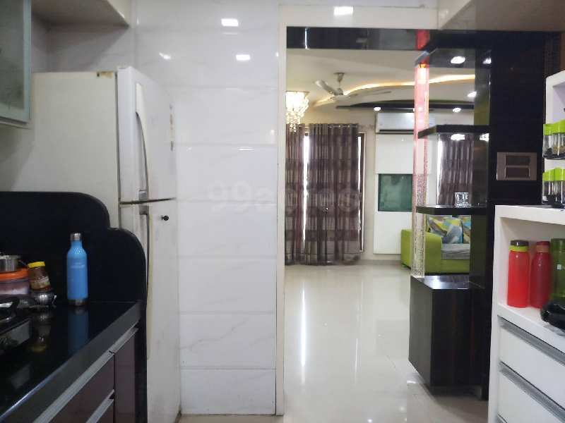 2 BHK Flats & Apartments for Sale in Kalwa, Thane