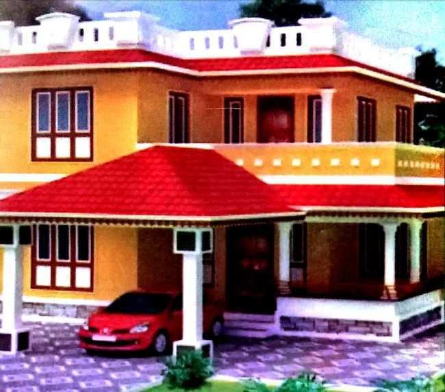 1440 Sq.ft. Residential Plot for Sale in Thakurpukur, Kolkata