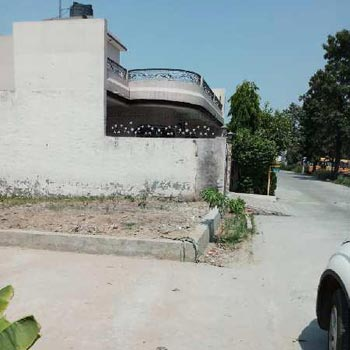 Residential Plot for Sale in Baba Mohan Das Nagar, Jalandhar