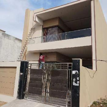 5bhk Beautiful House In Venus Velly Colony Jalandhar