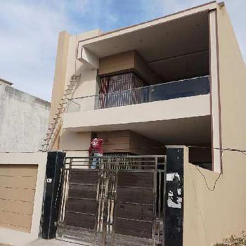 Wonderful 5bhk House In Venus Velly Colony Jalandhar