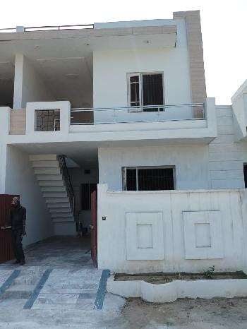 Individual 3bhk House In Venus Velly Colony Jalandhar