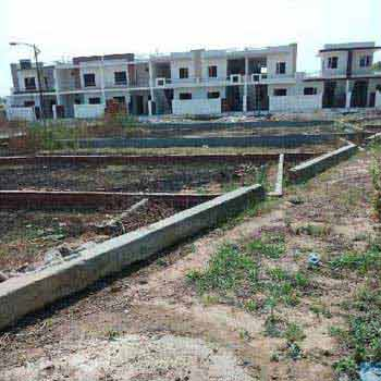 Great 4.86 Marla Plot In Venus Velly Colony Jalandhar