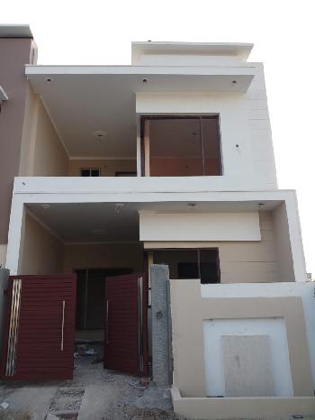 Newly Construct 4bhk House For Sale In Jalandhar