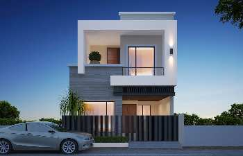 6.44 Marla New House For Sale In Jalandhar