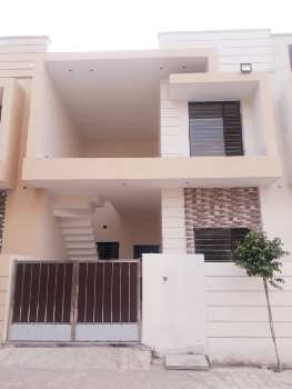 Individual 3bhk House In Toor Enclave Phase 1 Jalandhar