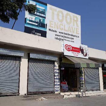 Great Shops For Sale In Toor Enclave Jalandhar