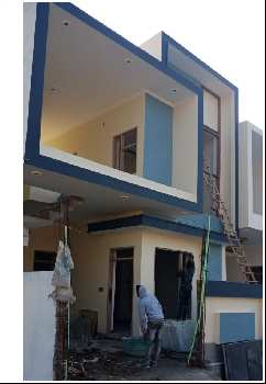 Low Price 7.25 Marla House For Sale In Jalandhar