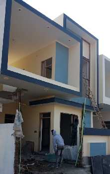 Newly Built 7.25 Marla House For Sale In Jalandhar