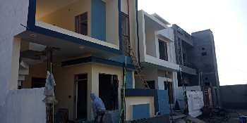7.25 Marla House Near To Park In Jalandhar