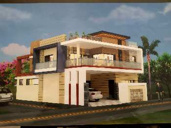 Newly Built 8.50 Marla House For Sale In Jalandhar