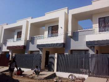 24 ft. X 56 ft House In Low Price In Jalandhar