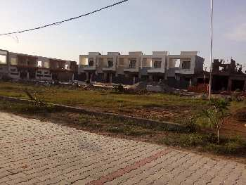 4.88 Marla Plot (With Noc & 90% Loan Facility) In Jalandhar