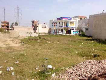 Prime Location 6.37 Marla Plot (With NOC) IN Jalandhar