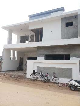 North-East Phasing 4bhk House For Sale In Jalandhar