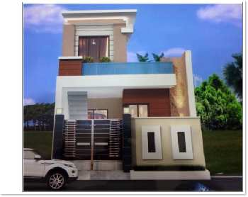 Hurry Up!! 3.33 Marla House For Sale In Jalandhar