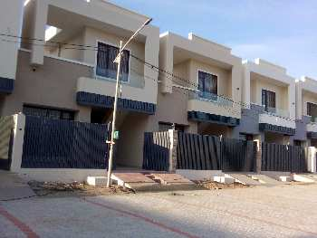 Prime Location 6.55 Marla House For Sale In Jalandhar