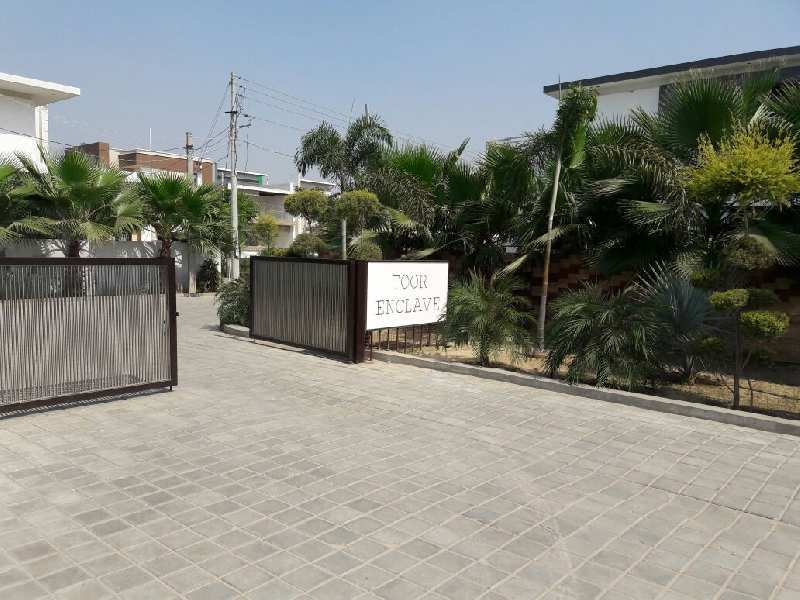 Best Newly Construct 7.24 Marla Property In Jalandhar