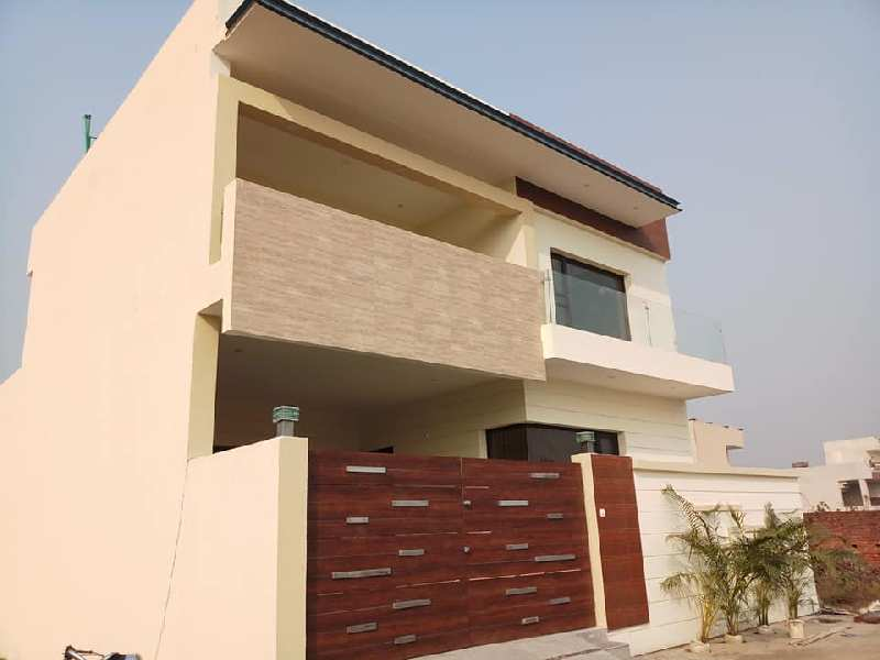 Ready To Move 8 Marla House For Sale In Jalandhar, Harjitsons