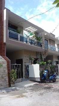 5.55 Marla 2BHK House In Jalandhar