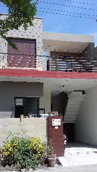 2BHK House In Gated Colony In Jalandhar