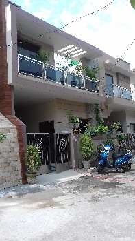 2BHK Affordable House For Sale In Jalandhar