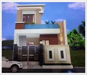 Best 3.33 Marla 2bhk House For Sale In Jalandhar