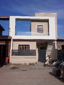 Affordable Price 4.37 Marla 2 bhk House  In Jalandhar
