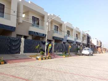 2 BHK Individual Houses / Villas for Sale in Amrit Vihar, Jalandhar