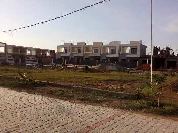 4.95 Marla Plot On Best Location In Amrit Vihar Jalandhar