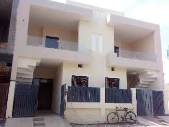 Great Offer 3 Marla 2bhk House In Amrit Vihar Jalandhar