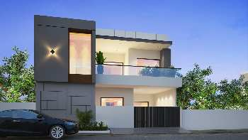 Newly Built 3BHK Best Location House In Jalandhar