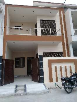 Best Location 5.57 Marla 3bhk House In Jalandhar