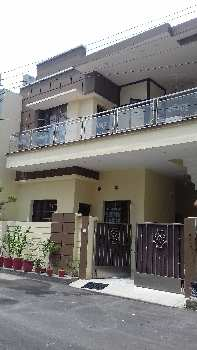 3BHK 5.21 Marla House In Jalandhar