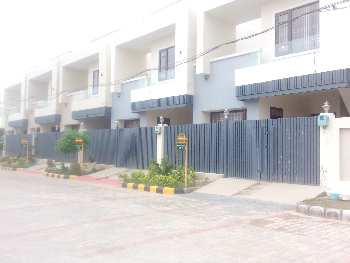 Attractive 6.37 Marla 2bhk House In Best Colony In Jalandhar