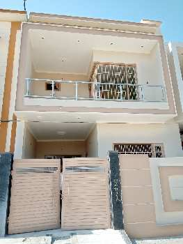 21'ftX55'ft 4BHK House In Jalandhar