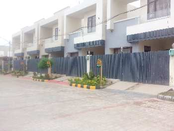 Reasonable Price 6.37 Marla 2bhk House In Jalandhar