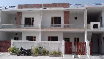 Well Developed 3BHK House In Jalandhar