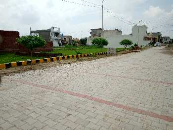 6.46 Marla Plot For Sale In Jalandhar