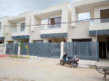 6.37 Marla Residential House For Sale In Jalandhar