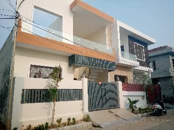 Low Price 4.25 Marla 2bhk House In Jalandhar