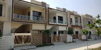 Best 6.16 Marla 3BHK House In Jalandhar