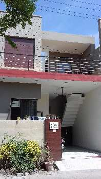 2BHK Affordable House In Jalandhar