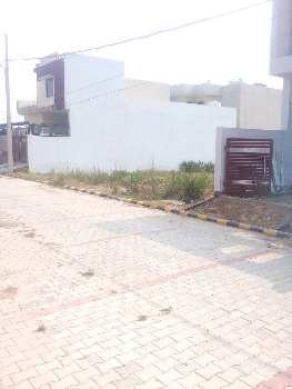 Best Location 7.25 Marla Plot For Sale In Jalandhar