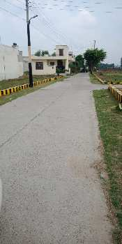 Hurry Up !! 8 Marla Plot In Gated Colony In Jalandhar